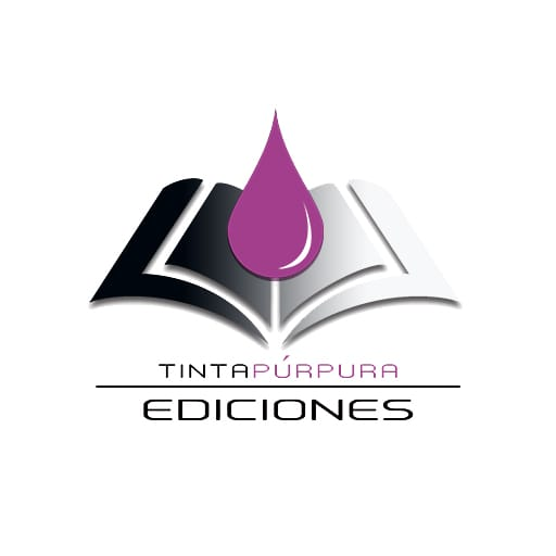 Logo Tinta Púrpura
